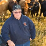 Gabe Brown, regenerating soil